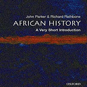 African History Audiobook