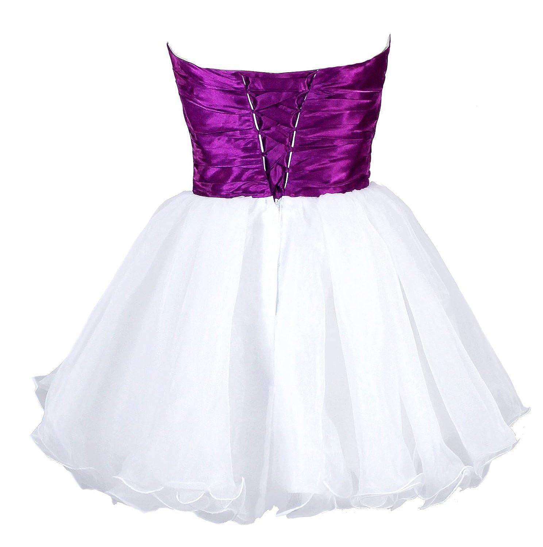 Edaier Womens Short Mini Cocktail Party Dresses