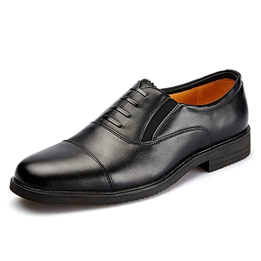 Three joint shoes/Business casual shoes/Dress shoes