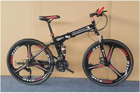 KXDLR MTB 24 De Velocidad De Bicicletas De 26