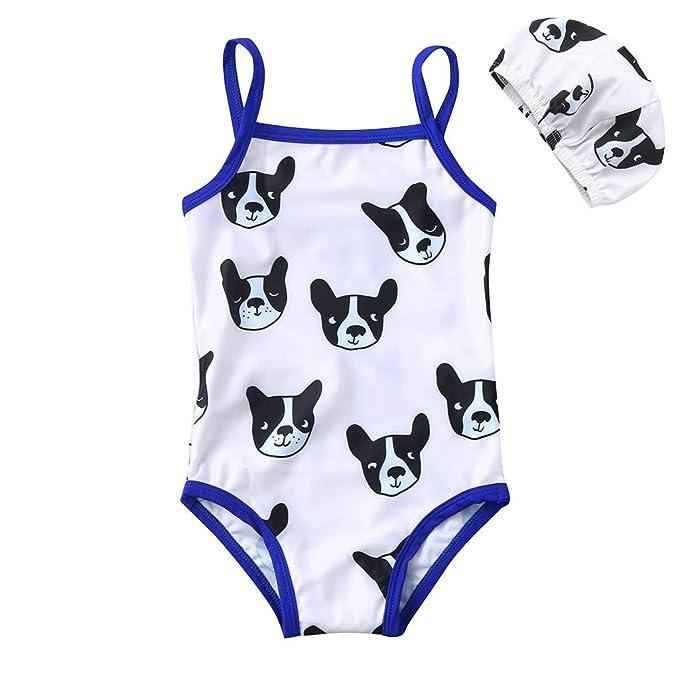 Amazon.com: ❤️ ️ Mealeaf ❤️ Niña bebé niños niñas perro ...