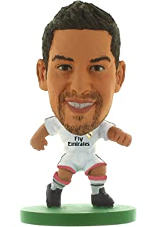 fe3f14d5d Amazon.com  Soccerstarz - Real Madrid Sergio Ramosaway Kit (2014 ...