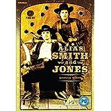 Alias Smith and Jones: Season 3