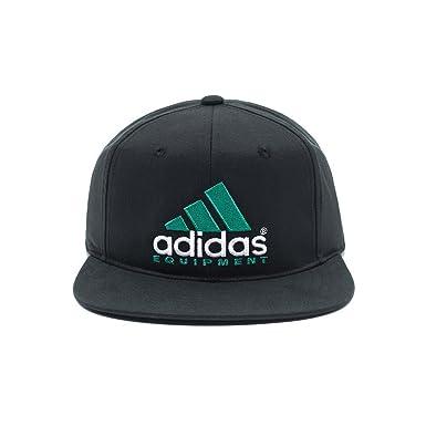 Gorra adidas – RE EQT Cap negro/blanco/verde talla: OSFM (Talla ...