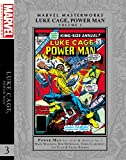 Marvel Masterworks: Luke Cage, Power Man Vol. 3: Mercs For Money (Deadpool Classic)