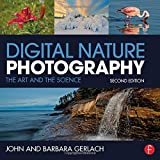 Digital Nature Photography 2nd Edition