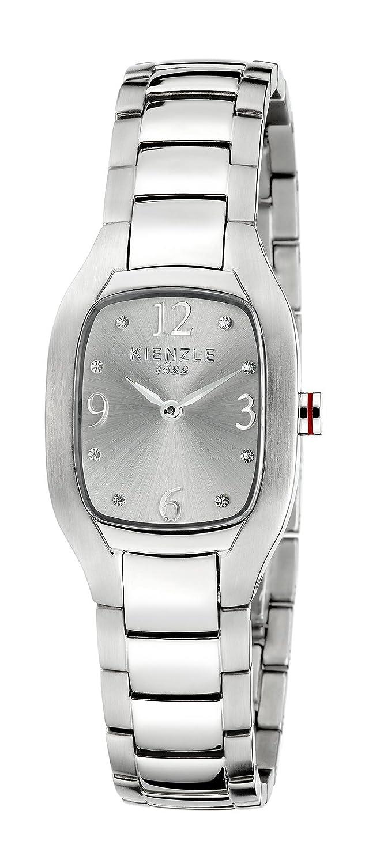 Kienzle Damen-Armbanduhr KIENZLE LADY Analog Quarz Edelstahl K5112011012-00333