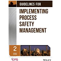 Guidelines for Implementing Process Safety Management