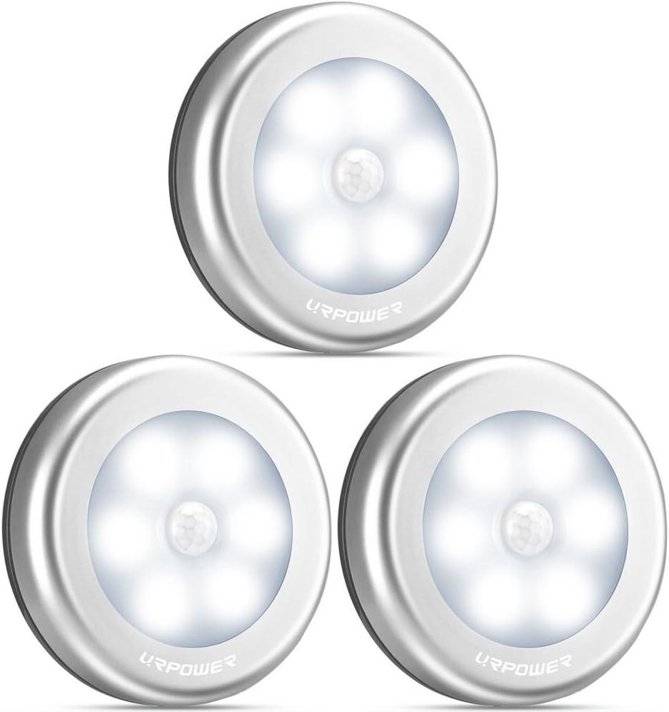 URPOWER Motion Sensor Lights