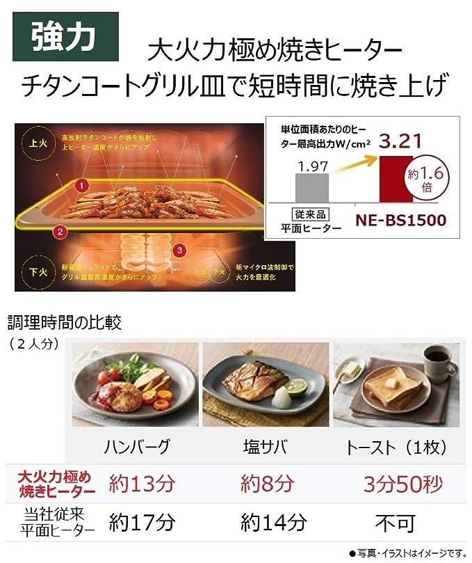 Amazon.com: Panasonic horno de microondas de vapor (30L ...