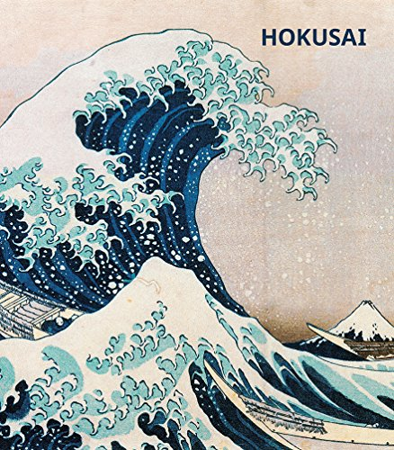 Staples: Hokusai