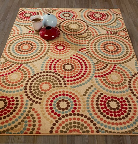 diagona-designs-contemporary-circles-design-modern-non-slip-kitchen-bathroom-living-room-area-rug-33