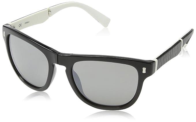 Furla Damen SU4884 Candy Wayfarer Sonnenbrille bdzBt