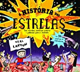 capa de A História Das Estrelas