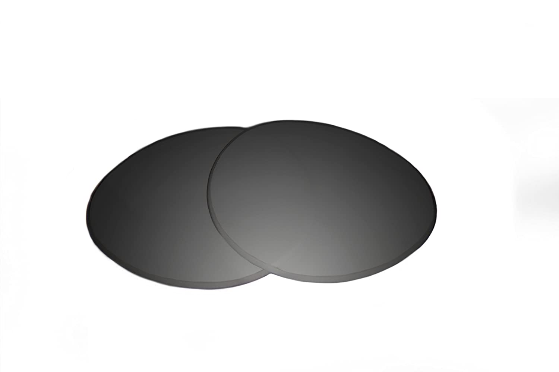 SFX Replacement Sunglass Lenses fits Electric Hoodlum 61mm Wide