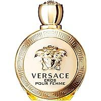 Eros Pour Femme de Versace Eau de Parfum Feminino 100 ml