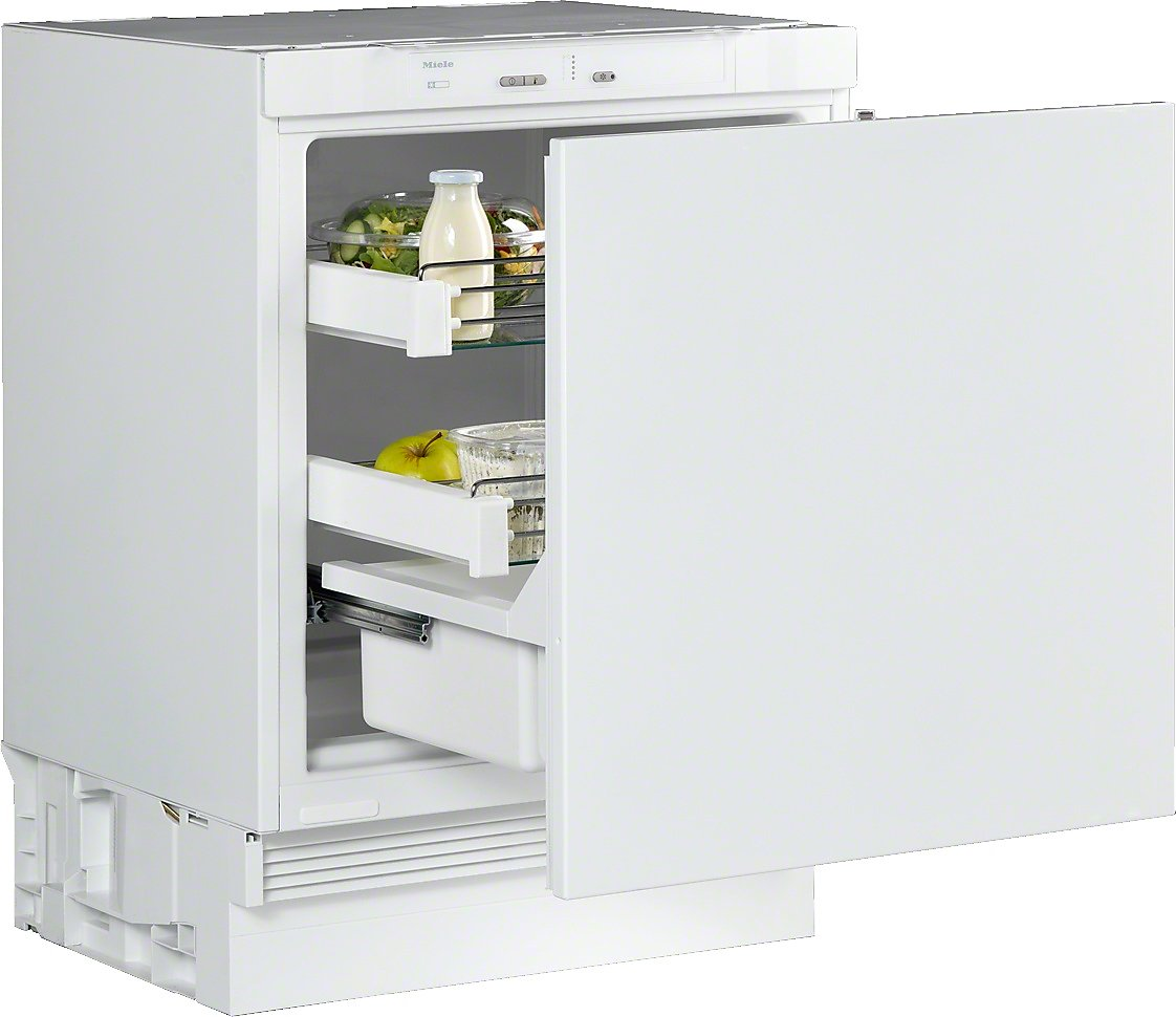 Miele K 9123 UI Einbau-Kühlschrank/A++ / Kühlen: 119 L/Auszugssystem ...
