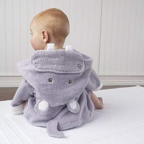 Coddington Encapuchado de la Historieta Animal del bebé ...