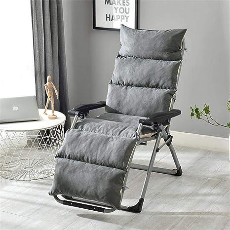 RecoverLOVE Chaise Longue Chaise Cushion Patio Chair Cojines ...