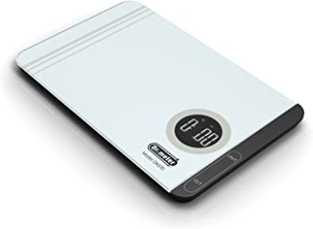 Dr.meter Digital Touch Kitchen Scale