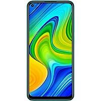 Celular Smartphone Xiaomi Note 9 Forest Green 128GB + 4GB RAM- Versão Global