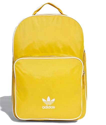7fd1779a5f08 Amazon.co.jp: (アディダス) adidas UNISEX ORIGINALS オリジナルス adidas originals  ADICOLOR BACKPACK CL CW06 多用途バックパック (One Size, YELLOW) [並行輸入 ...