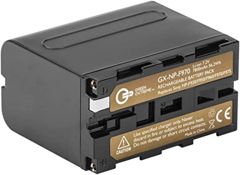 HDR-FX1 HDR-FX7 Dual Channel Battery Charger for Sony FDR-AX1 HDR-FX1000 Handycam Camcorder