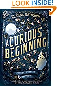 #8: A Curious Beginning (A Veronica Speedwell Mystery)