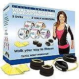 Leslie Sansone: Total Body Blasting Workout Programme [DVD]