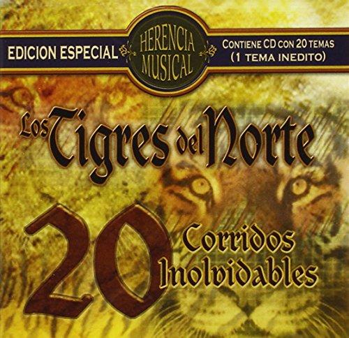 Los Tigres Del Norte - Ídolos del pueblo - Zortam Music