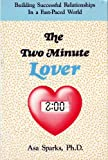 The Two-Minute Lover, Asa H. Sparks, 0915190524