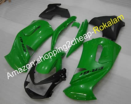 Hot Sales,650R Racing 06 07 08 Kit de carenado para Kawasaki ...