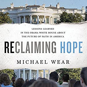 Reclaiming Hope Audiobook
