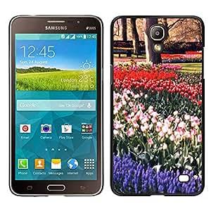 """For Samsung Galaxy Mega 2 , S-type Planta Naturaleza Forrest Flor 16"""" - Arte & diseño plástico duro Fundas Cover Cubre Hard Case Cover"""
