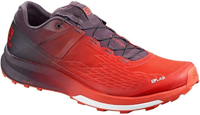 SALOMON Shoes S/Lab Ultra, Zapatillas de Running Unisex Adulto ...