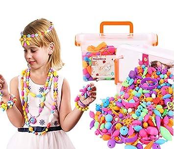 484b77fec45d Juego de joyería para niños
