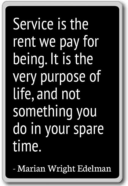 Amazoncom Service Is The Rent We Pay For Being Marian Wright
