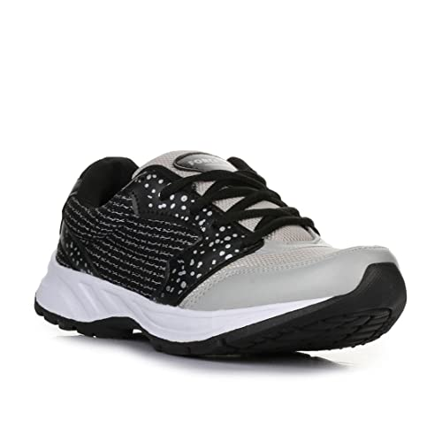 ca0784366d8 Force 10 (from Liberty) Men s SSR-7 Grey Running Shoes-8 UK India ...