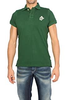 ABERCROMBIE & FITCH - Polos para Hombre - Muscle Fit
