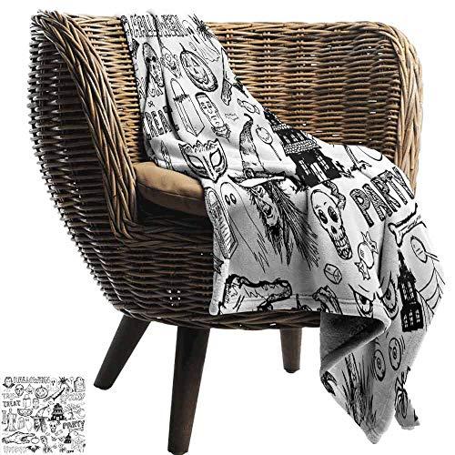 Degrees of Comfort Blanket 60