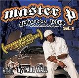 Ghetto Bill by Master P (2005-10-18)