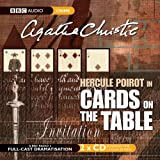 """Cards on the Table - BBC Radio 4 Full-cast Dramatisation (BBC Radio Collection)"" av Agatha Christie"