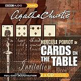 """Cards on the Table - BBC Radio 4 Full-cast Dramatisation (BBC Radio Collection)"" av Agatha Christie"