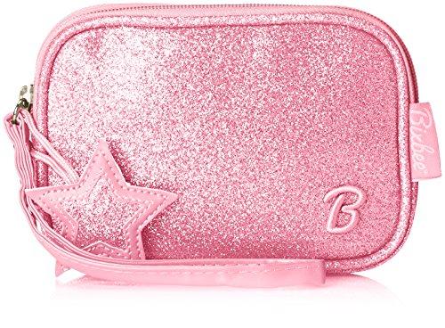 bixbee-sparkalicious-glitter-wristlet-pink