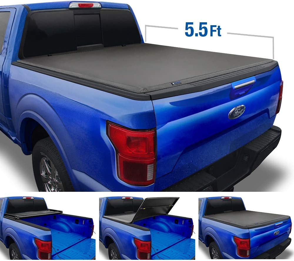 Truck Car Cover Ford F-150 Styleside Long Bed Regular Cab
