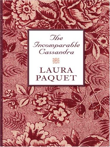 The Incomparable Cassandra PDF