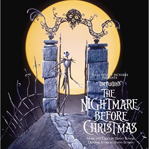 whats this from tim burtons the nightmare before christmassoundtrack - Whats This Nightmare Before Christmas