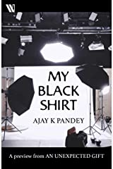 My Black Shirt Kindle Edition