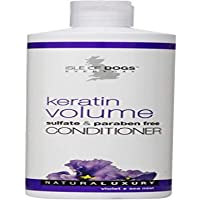 Isle of Dogs Keratin Volume Conditioner, 16 Ounce
