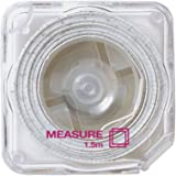 ミドリ  メジャー CL 1.5m  透明 35203006